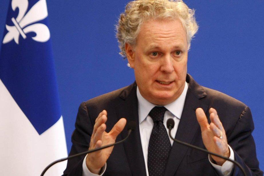 «Le gouvernement va prendre le temps de mesurer... (Photo: Michel Spingler, AP)
