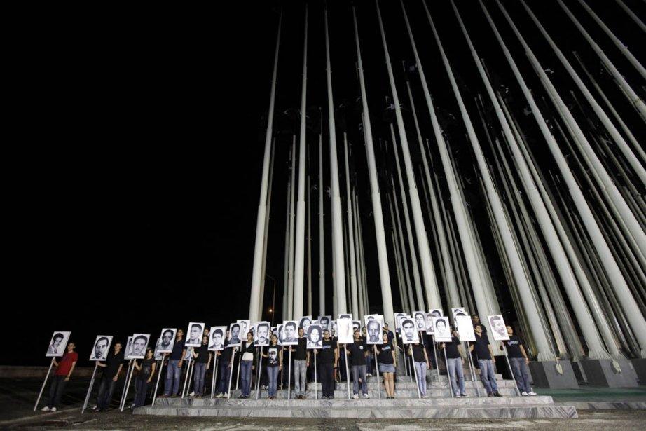 Granma souligne «l'indignation que suscite la manière dont... (Photo: Enrique De La Osa, Reuters)