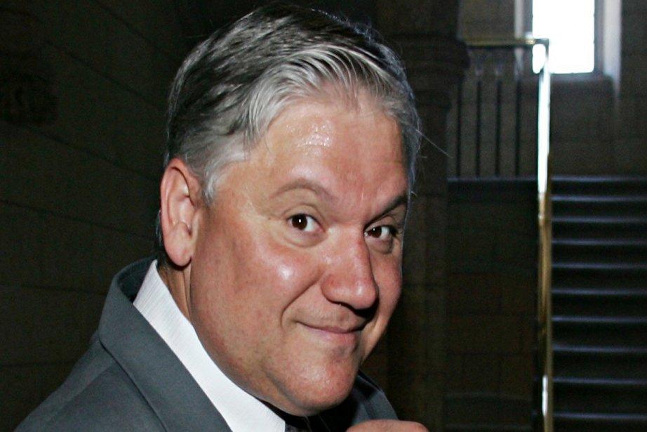 Selon le député Jim Karygiannis (notre photo), Majeed... (Photo: Archives La Presse Canadienne)