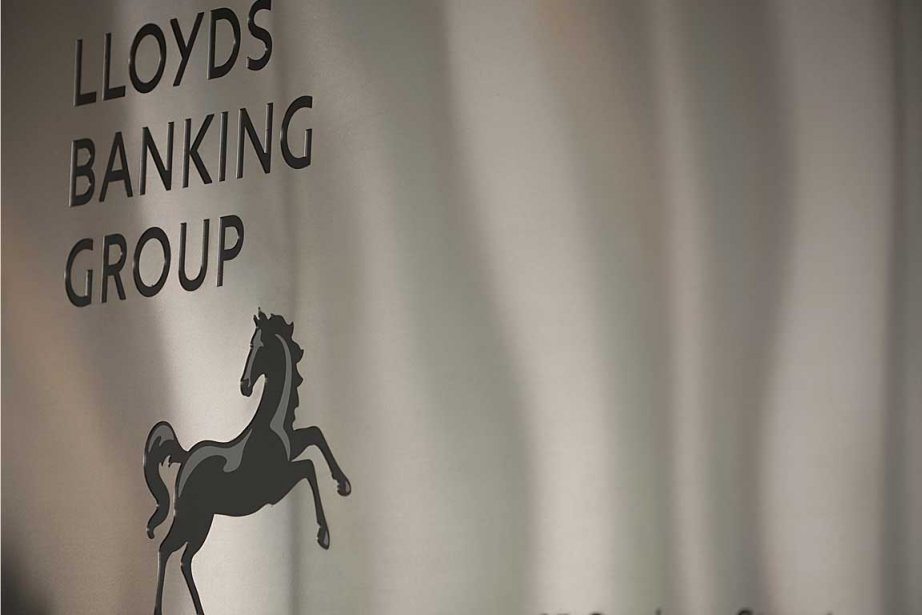 La Lloyds Banking Group fugure parmi les institutions... (Photo AFP)