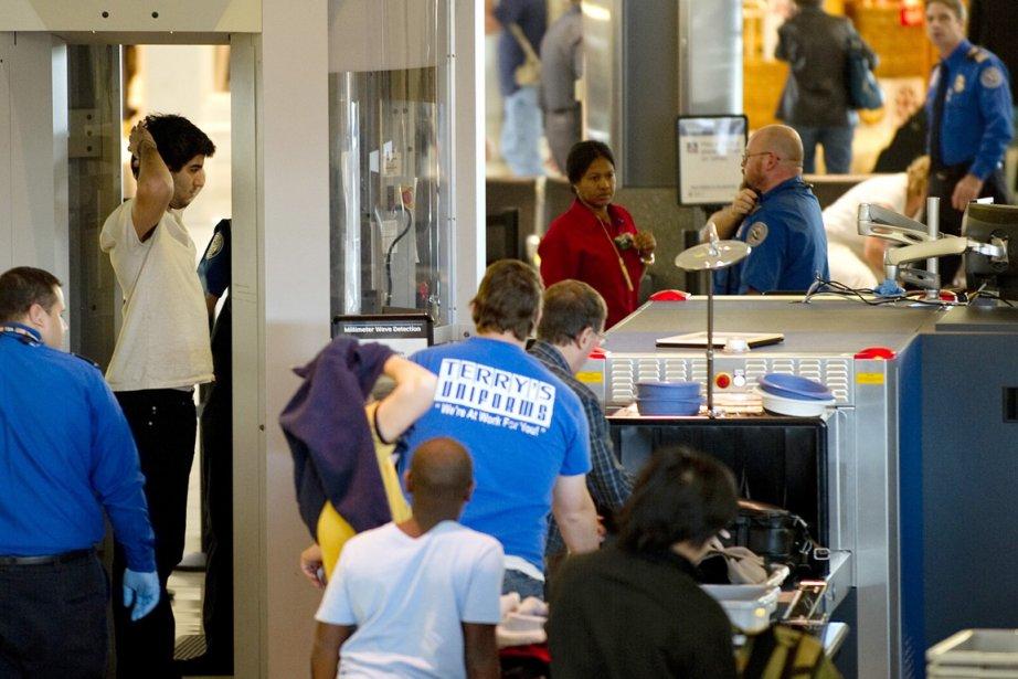 L'Agence nationale américaine de sécurité des transports (United... (Photo: AFP)