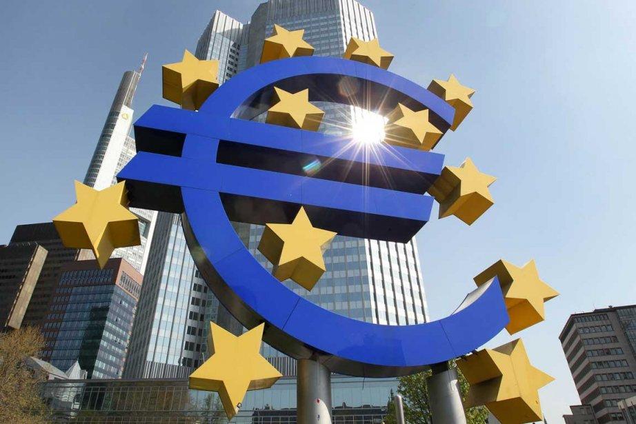 Les dirigeants européens ambitionnent de présenter une feuille de... (Photo AFP)