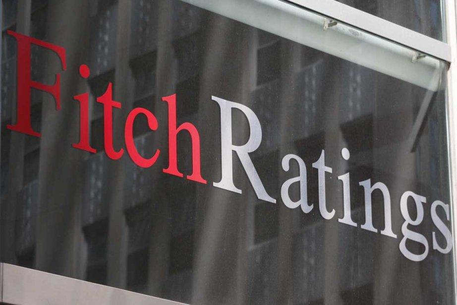 L'agence d'évaluation financière Fitch Ratings a abaissé... (Photo Reuters)