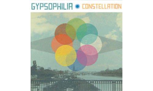 Pochette cd de Gypsophilia...
