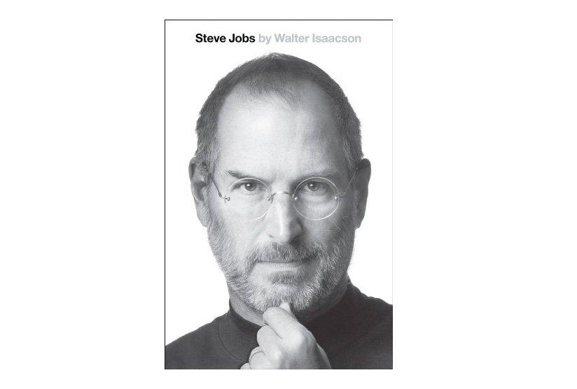 La biographie de Steve Jobs paraîtra en français...
