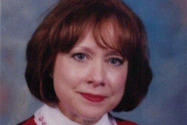 Nicole Duval Hesler, photographiée en 2002.... (Photo: Archives La Presse)