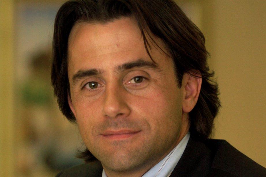 Richard Proulx, planificateur financiers du Groupe Investors... (Photo: Archives La Presse)