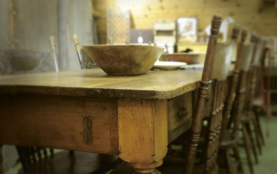 voyage dans le temps l 39 exposition d 39 antiquit s d 39 eastman. Black Bedroom Furniture Sets. Home Design Ideas
