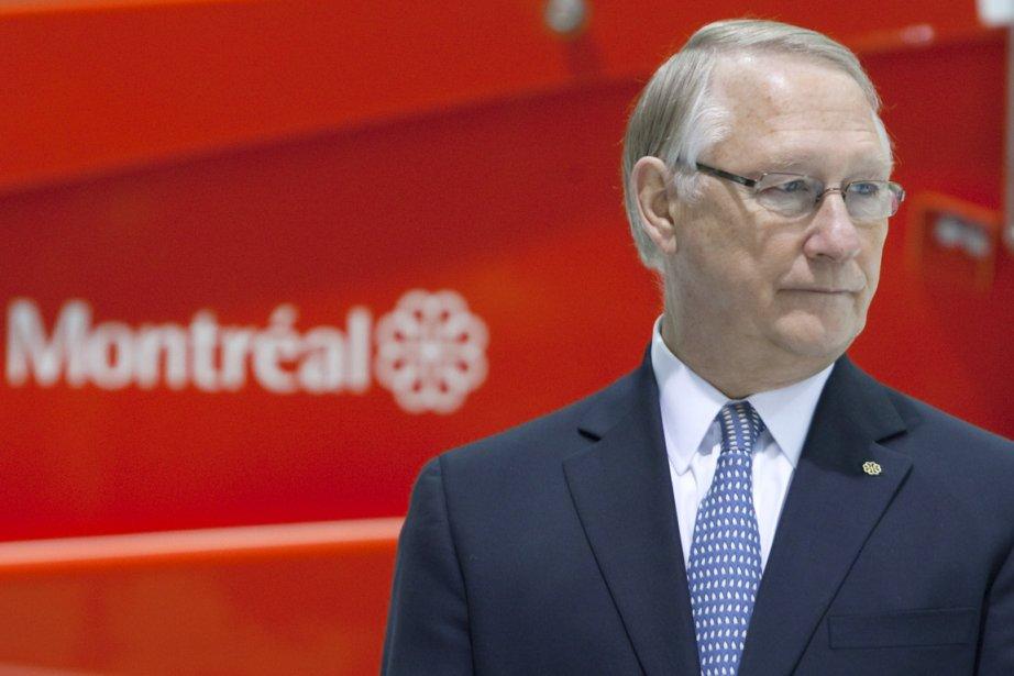 Jeudi, le maire Gérald Tremblay a demandé qu'on... (Photo d'archives Alain Roberge, La Presse)