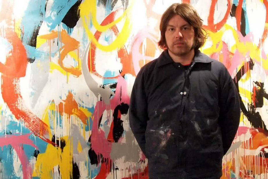 Mikey Welsh... (Photo DR)