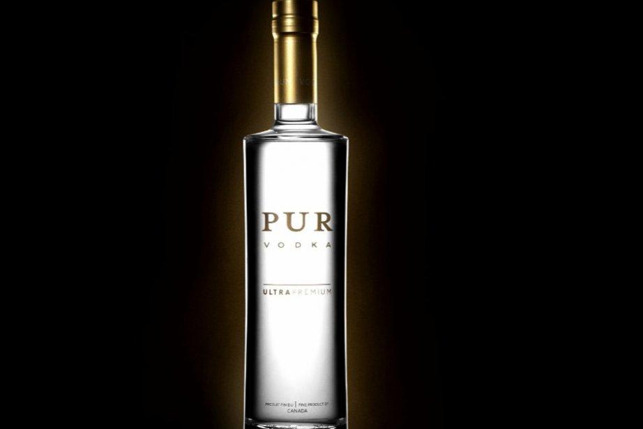 Détrompez-vous, ce n'est pas en Russie qu'est produite la meilleure  vodka du...