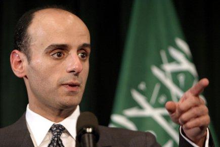 L'ambassadeur d'Arabie saoudite à Washington, Abdel Al-Jubeir.... (Photo: Reuters)