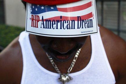 Les manifestants anti-Wall Street ne désarmaient pas mardi... (Photo: Reuters)