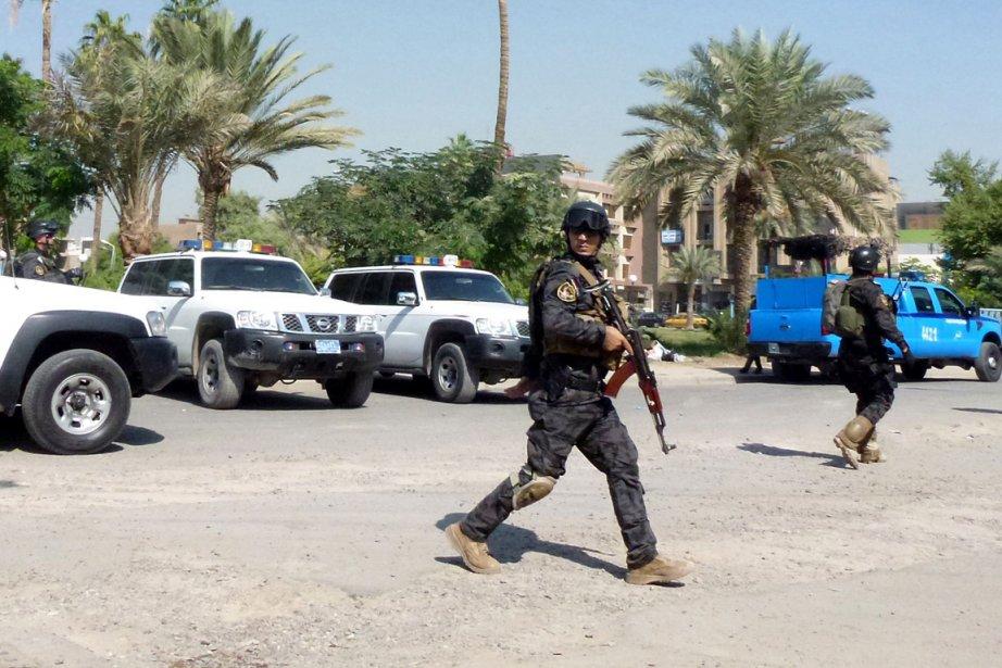 Les deux attaques les plus meurtrières ont été... (Photo:  Sabah Arar, AFP)