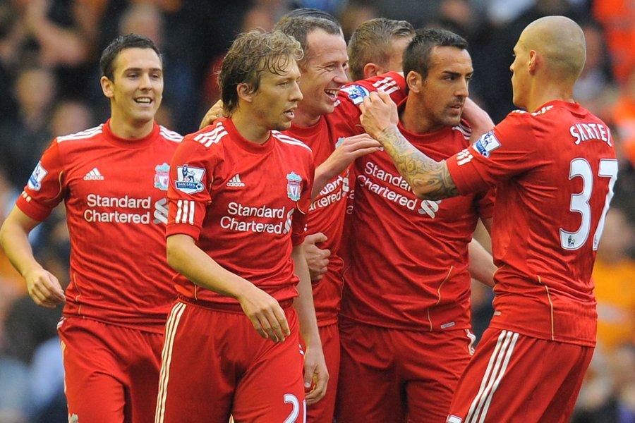 Le club anglais de Liverpool désire que les équipes les plus en... (Photo: AFP)