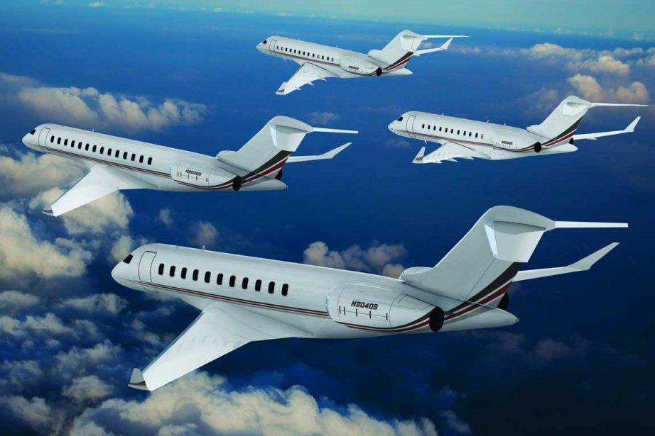 Bombardier a perdu un autre contrat aux mains... (Photo fournie par Bombardier)
