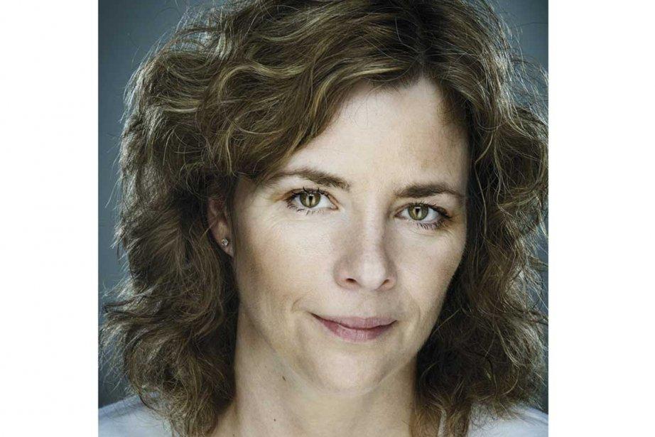 Marie-Claude Ducas... (Photo fournie par Marie-Claude Ducas)