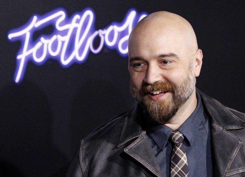 Le réalisateur Craig Brewer. | 27 juillet 2012