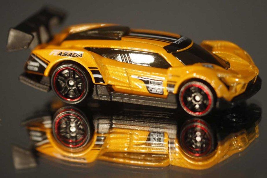 Le fabricant américain de jouets Mattel a réalisé un bénéfice net... (Photo AP)