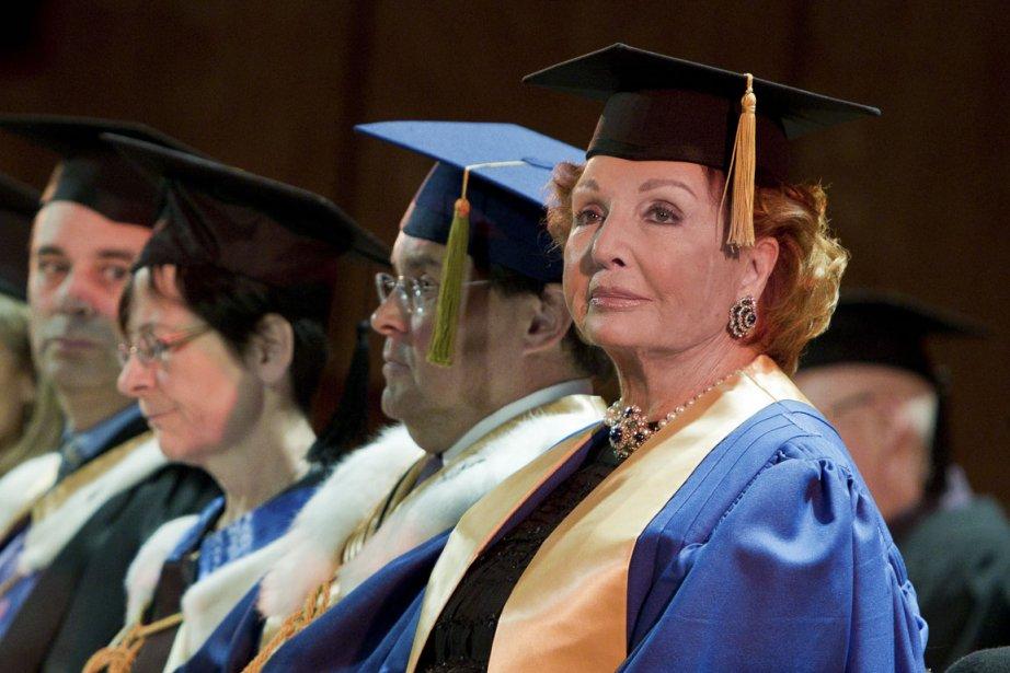 De nombreuses institutions ont bénéficié du soutien de... (Photo: Édouard Plante-Fréchette, La Presse)