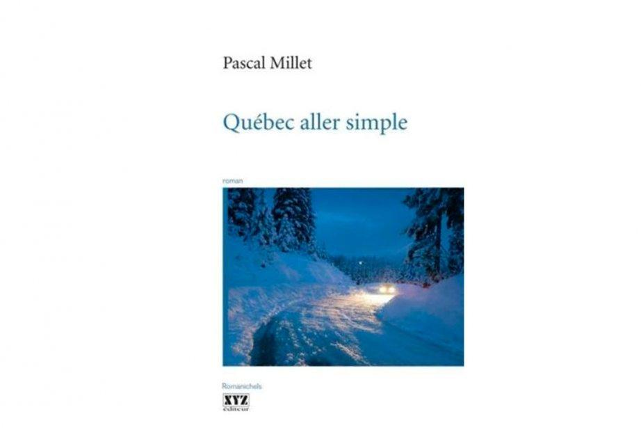 Québec aller simple ...