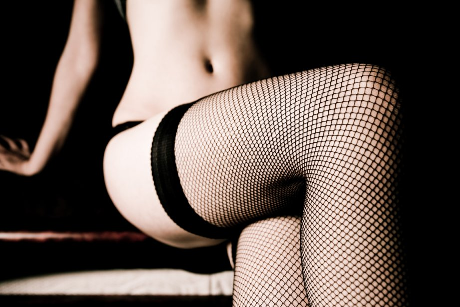 Répondre au besoin de tendresse et à la sexualité des personnes... (Photos.com)