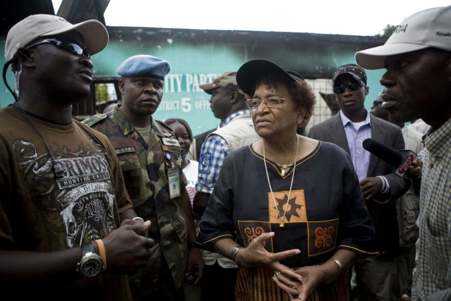 Les jugeant «truqués», neuf partis d'opposition, dont ceux... (Photo: AFP)