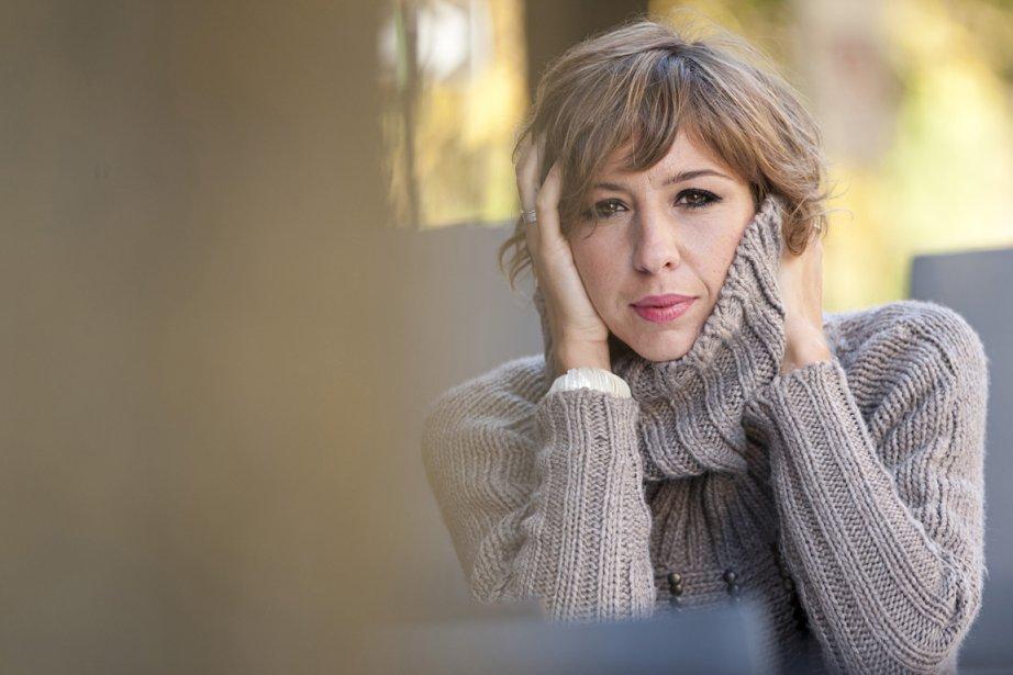 Catherine Major: «(Ma formation) va me rattraper de... (Photo: Ivanoh Demers, La Presse)