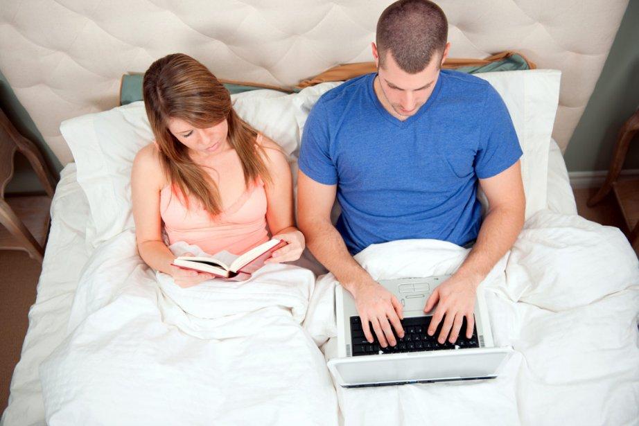 Certains facteurs peuvent favoriser un meilleur sommeil, notamment... (Photothèque Le Soleil)