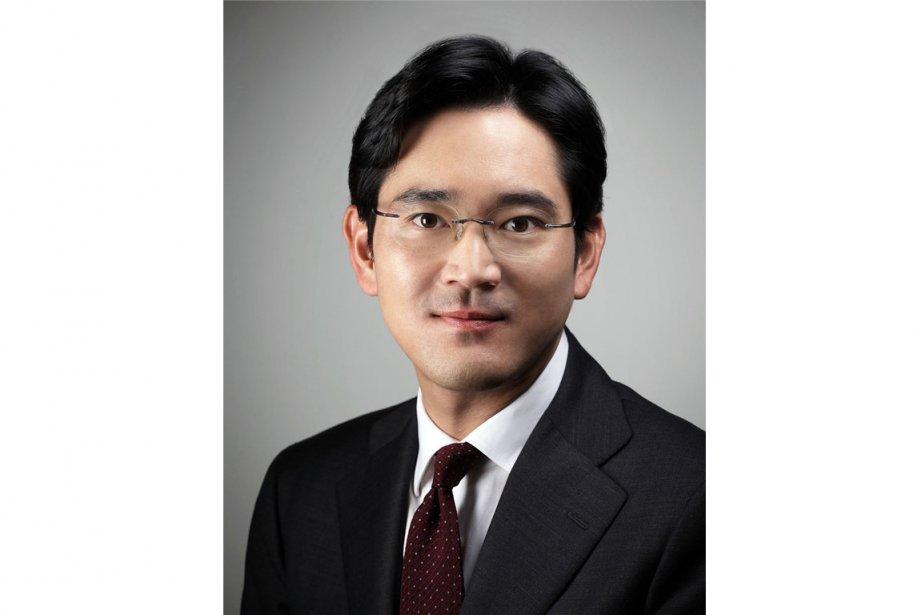 «Samsung, malgré les disputes judiciaires, a gardé des... (Photo: Samsung)