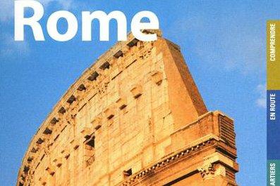 Rome, Vivement le départ... (Photo: La Presse)