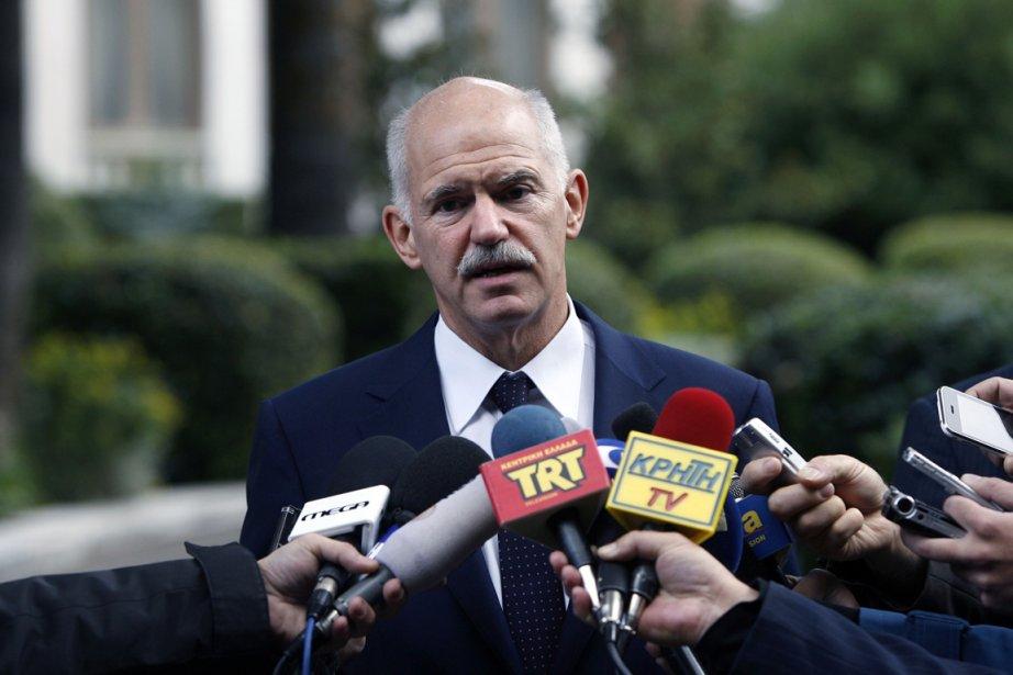La semaine qui s'ouvre «va déterminer le sort... (Photo AFP)