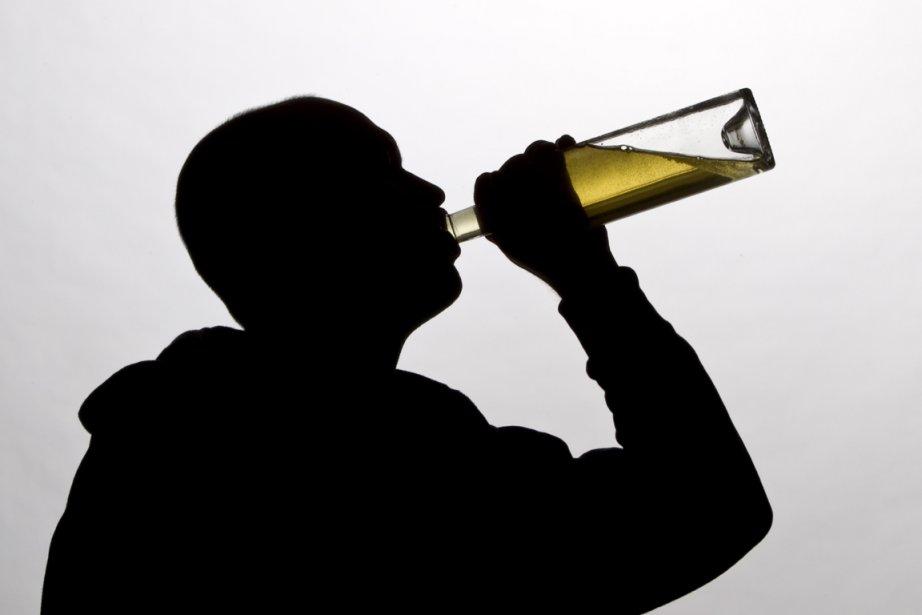 L'abus d'alcool aux États-Unis est... (Photo: Alain Roberge, archives La Presse)