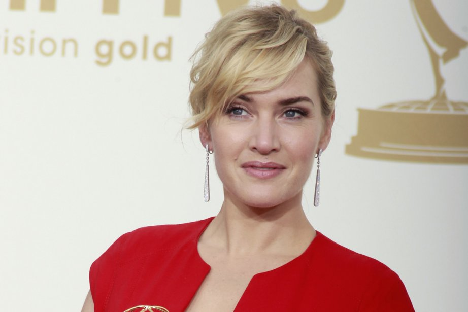 L'actrice Kate Winslet... (Photo: Reuters)