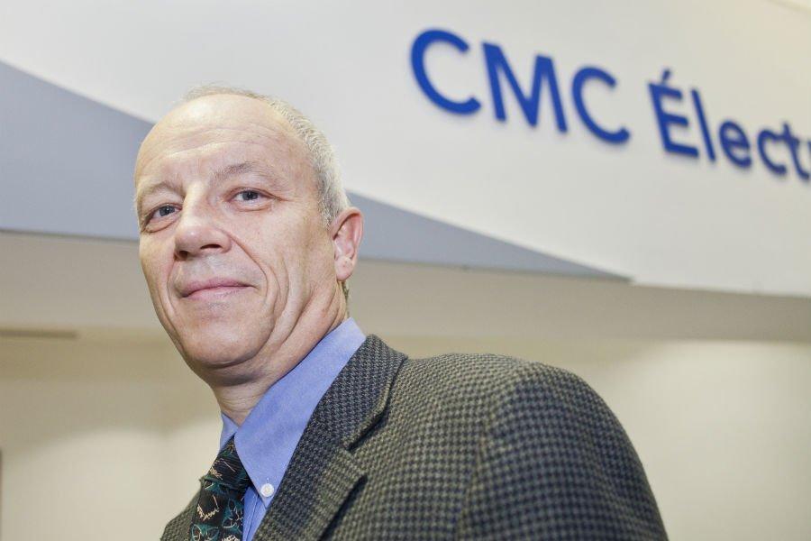 Olivier Brouwer est le responsable spécialiste de l'assurance... (Photo Edouard Plante-Fréchette, La Presse)