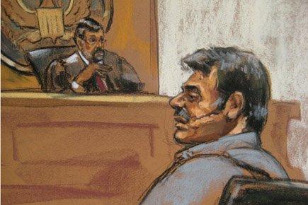 Manssor Arbabsiar, un Irano-Américain arrêté aux États-Unis la... (Photo: Reuters)