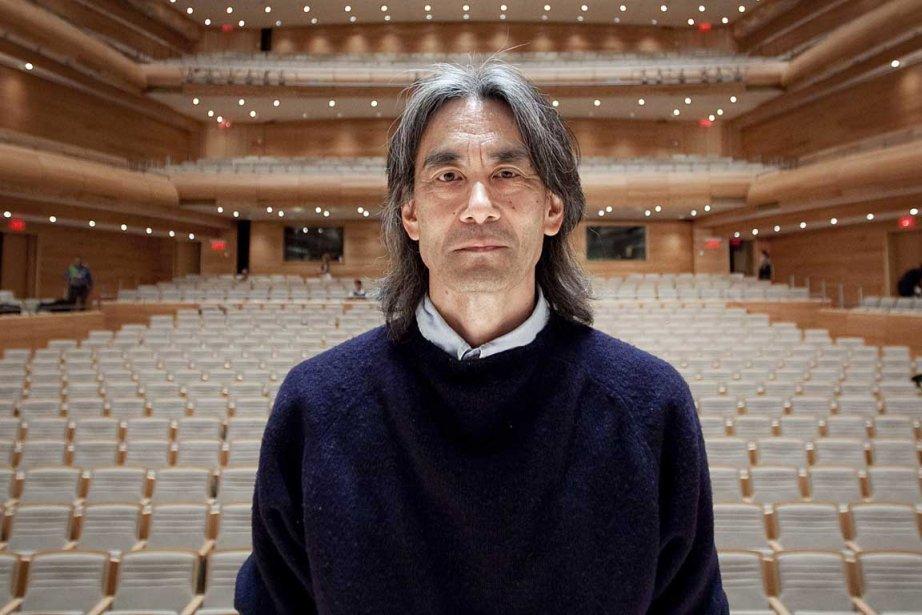 Kent Nagano... (Photo Marco Campanozzi, La Presse)