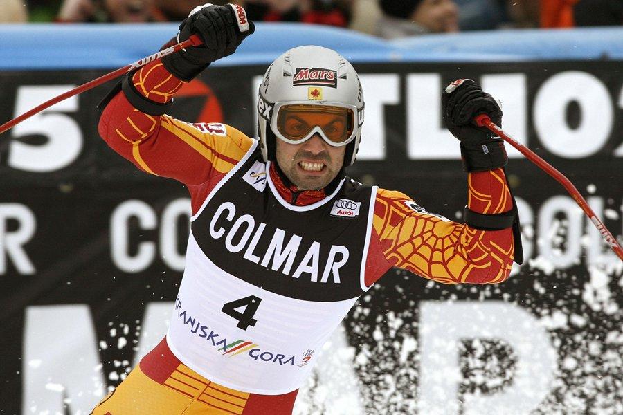 François Bourque... (Photo: Reuters)