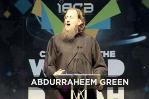 L'opposition péquiste a réclamé mercredi... (Photo tirée d'une vidéo)