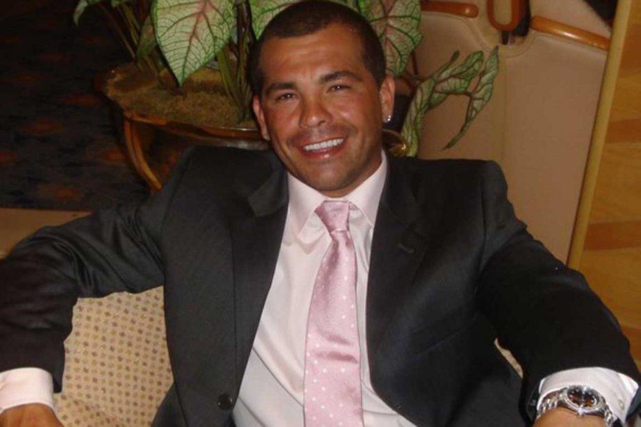 Arturo Gatti... (Photo fournie par la famille Gatti)