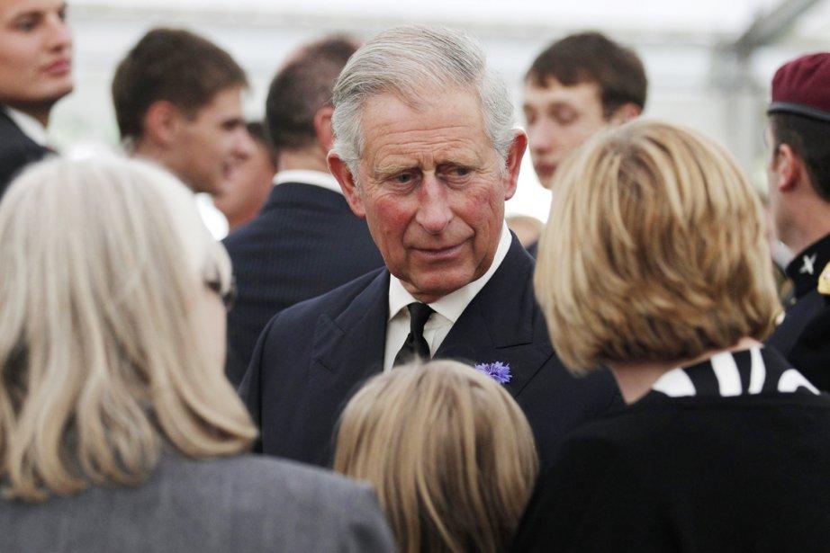 Ces menaces surviennent alors que le prince de... (Photo: Luke MacGregor, Reuters)