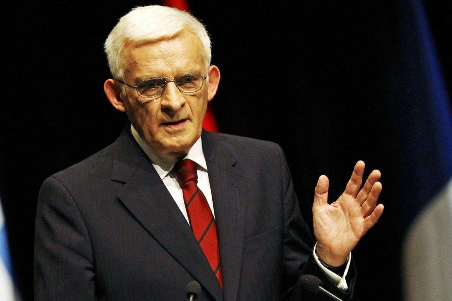 Le président du Parlement européen, Jerzy Buzek.... (Photo: Pool Kai, AFP (Archives))