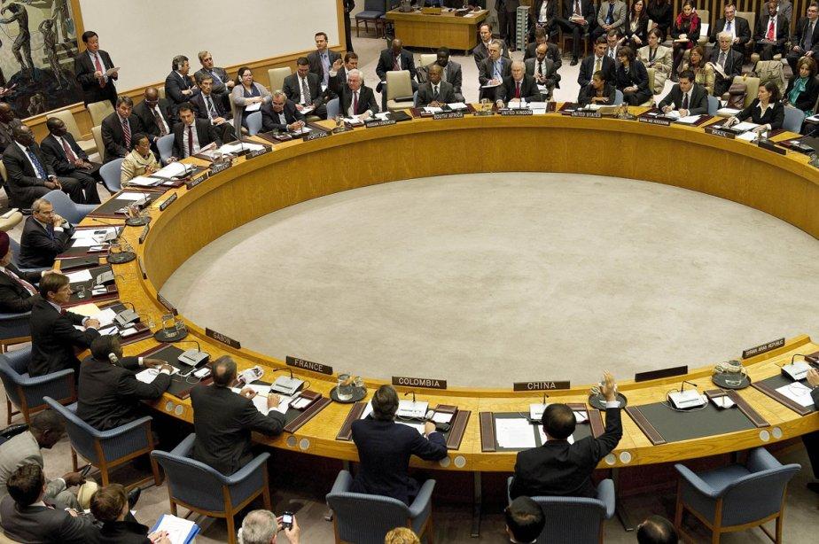 La France, le Royaume-Uni et la Colombie ont... (Photo: Eskinder Debebe, AFP)