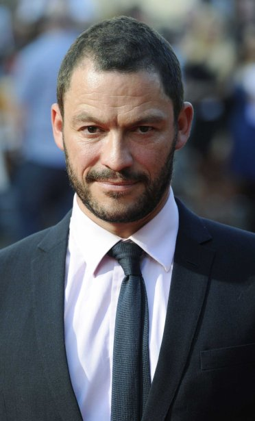 Dominic West | 27 juillet 2012