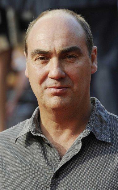 Le réalisateur Oliver Parker. | 27 juillet 2012