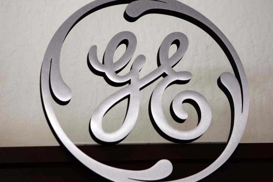 Le conglomérat américain General Electric ( (Photo AP)