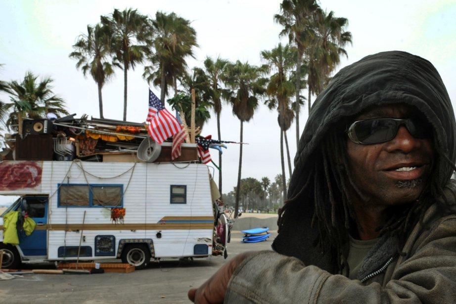 Vous cherchez un souvenir impérissable de Venice Beach,... (Photo: AFP)