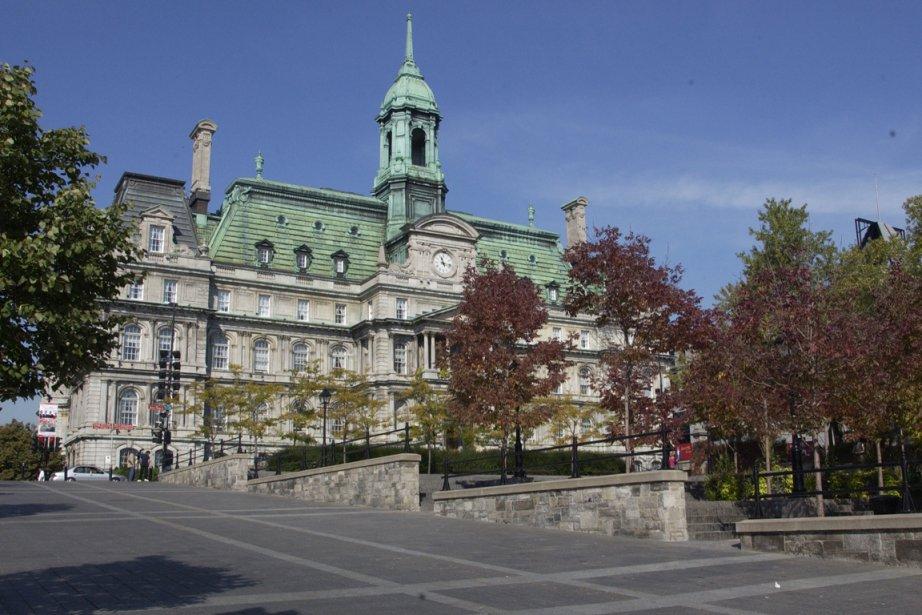 Les trois quarts des Montréalais interrogés - 74%... (Photo: Jean Goupil, Archives La Presse)