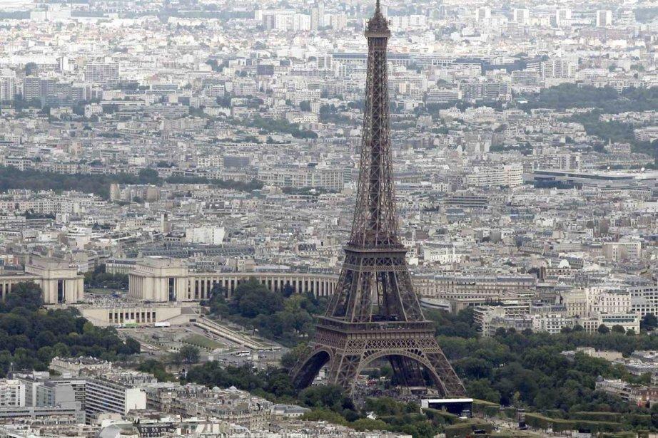 La France a-t-elle replongé dans la récession? L'Insee donnera... (Photo Reuters)