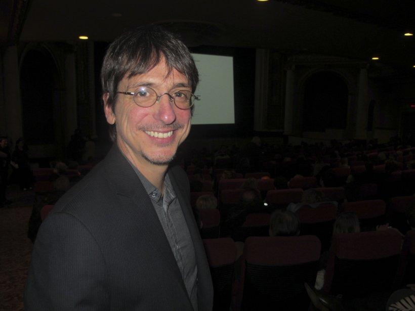 Philippe Falardeau, réalisateur | 27 juillet 2012